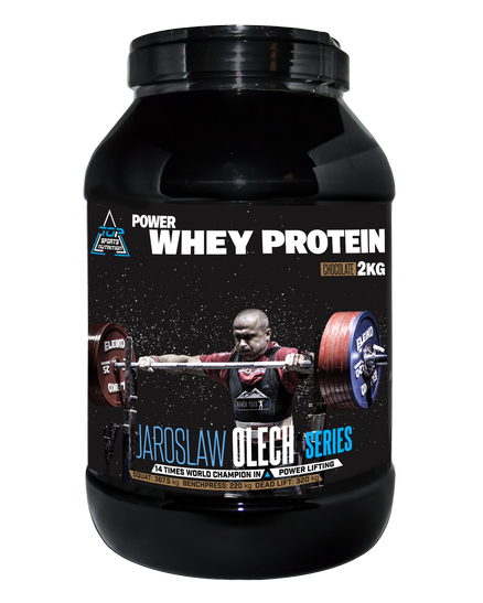 TOP_WHEY PROTEIN chocolate