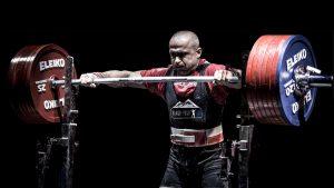 Jaroslaw Olech TOP sport nutrition
