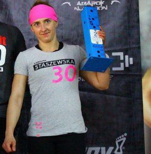 Karolina - Top Sports Nutrition